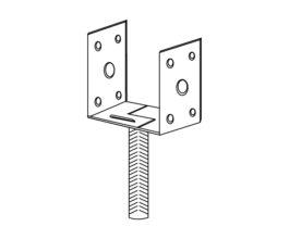 Beschläge & Holzverbinder